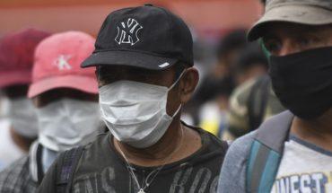 Presidente de Guatemala critica actuación de México ante COVID-19