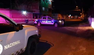 Privan de la vida a un joven en calles de Zamora, Michoacán