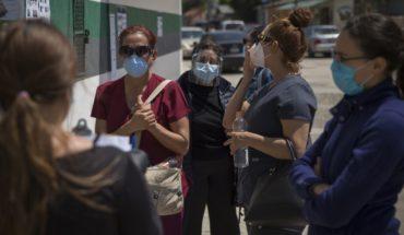 Pruebas de COVID-19 son insuficientes en Mexicali: Colegios de Médicos