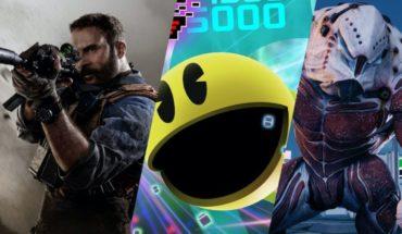 #QuedateEnCasa: Pac-Man, Call of Duty, XCOM 2 y más juegos gratuitos