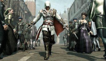#QuedateEnCasa: Ubisoft regala uno de los mejores Assassin's Creed