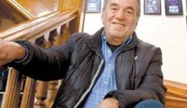 Quién era el cantante Óscar Chávez