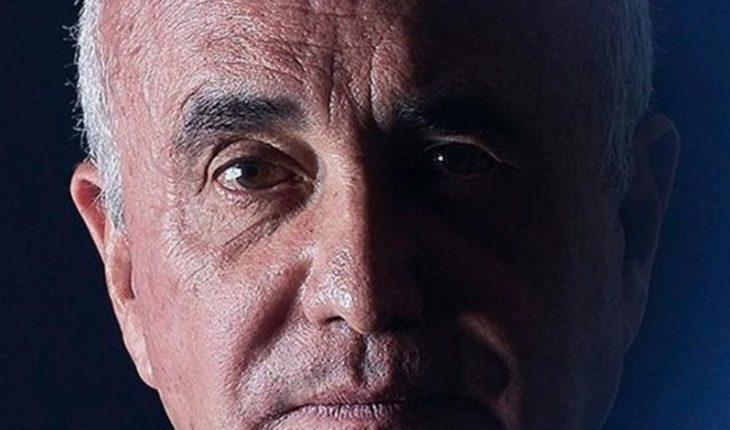 Quién es Pedro Ferriz, el hombre del que filtraron un audio contra AMLO