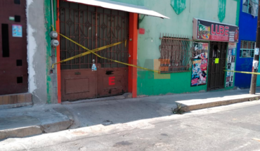 Quitan la vida a un hombre en calles de Zitácuaro, Michoacán