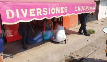 """Quitan la vida de el dueño de """"Diversiones Chuchyn"""" en la valencia Segunda Sección de Zamora"""