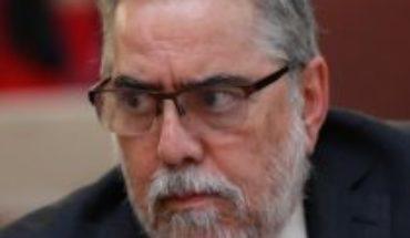 Rector de la Usach, Juan Manuel Zolezzi, reemplazará a Aldo Valle como vicepresidente ejecutivo del Cruch