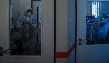 Reino Unido supera los 26.000 muertos y ya es el segundo país de Europa con mayor mortalidad