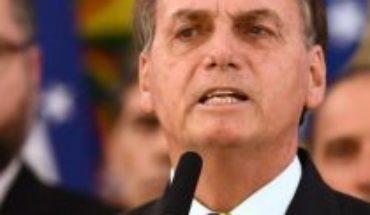 Renuncia de ministro de Justicia Sergio Moro desata crisis política en Brasil