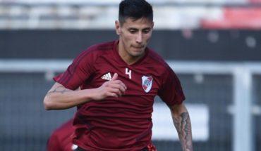 River se salvó de FIFA: Godoy Cruz no reclamará por el pase de Angileri