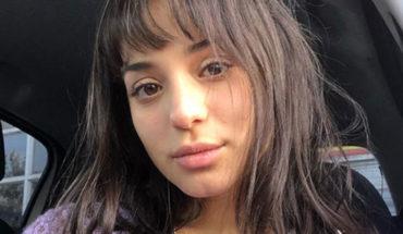 Rocío Toscano acusó de violencia a la hermana de Jean Philippe Cretton