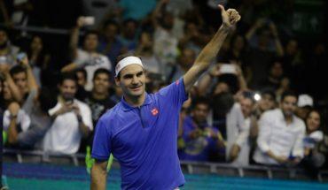 """Roger Federer pide la fusión de ATP y WTA: """"Ahora es el momento"""""""