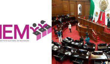 Sólo tres partidos políticos hicieron aportaciones a la Reforma Electoral de Michoacán