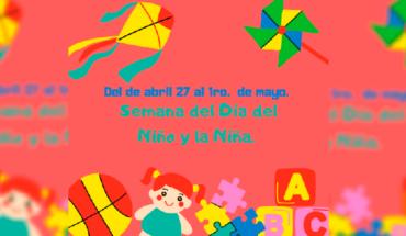 SEE celebrará la semana de las niñas y los niños con concursos, música, magia, chistes, payasos y más