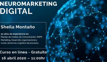 """SEFECO invita al curso en línea """"Neuromarketing Digital"""""""