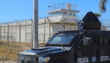 SSP Sinaloa confirma un caso de Covid-19 en el penal de Aguaruto