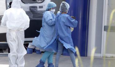 Salud busca 6 mil médicos y 12 mil enfermeros para enfrentar emergencia por COVID-19