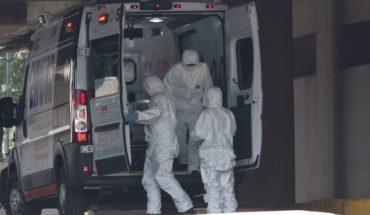 Salud reporta 37 nuevos fallecimientos por COVID-19; estima 55 mil casos