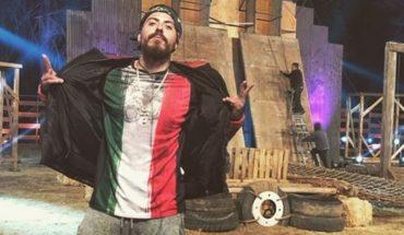 Sargento Rap anunció que junto a Camy G serán padres