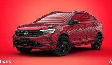 Se conocen más detalles del Nivus, el próximo SUV de Volkswagen