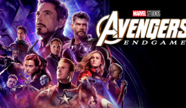 Se cumple un año del estreno de Avengers: Endgame
