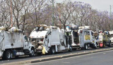 Si vives en CDMX así tienes que separar la basura en tiempos de COVID-19