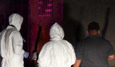 Sin identificar el joven muerto a balazos en el sector 5 de Febrero, Culiacán