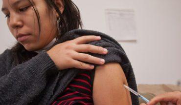 Suman 101 casos de sarampión en Valle de México; aparece contagio en Campeche
