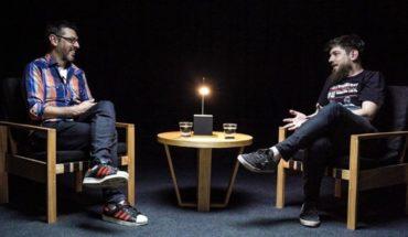 Te Lo Resumo conduce Filo.tón: ¿Viste su entrevista para Caja Negra?