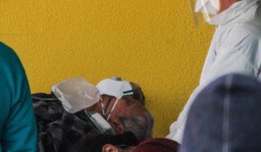 Tijuana se acerca a una saturación de hospitales por COVID-19