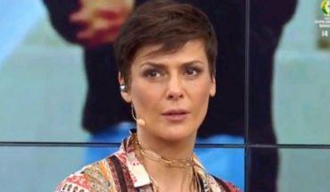 """Tonka Tomicic retiró a su madre desde residencia de adultos mayores tras brote de Covid-19: """"La sacamos y por el momento está bien"""""""