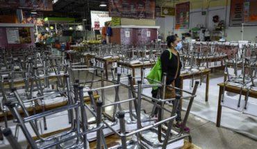 Trabajadores denuncian despidos arbitrarios por la pandemia
