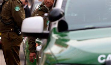 Tras ser detenido por un asalto en San Miguel hombre huyó en una patrulla policial