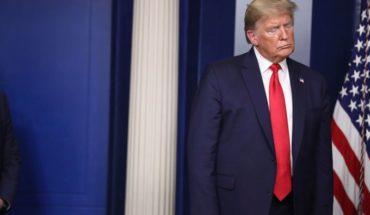 Trump firmó orden que suspende la inmigración permanente a EE.UU. durante 60 días