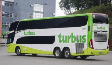 Turbus seguirá sin realizar viajes durante tiempo indefinido