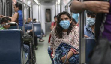 UNAM recomienda el uso de cubrebocas en lugares concurridos para evitar contagios de COVID-19