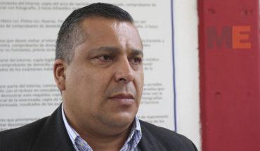 """""""Van más de 200 amparos, contra decreto de aislamiento obligatorio"""" informa abogado Ignacio Mendoza"""