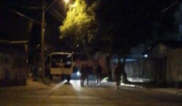 Vecinos de Vallenar apedrearon residencia de paciente dianosticada con COVID-19