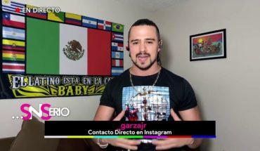 Ángel Garza y su llegada a la WWE | SNSerio