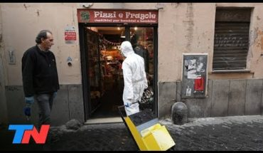 Coronavirus | El Viceministro de Salud de Italia explicó el comienzo de una nueva fase en el país
