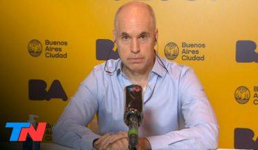 Coronavirus - La Argentina en cuarentena | CABA: Impulsan medidas para aliviar el caos de tránsito