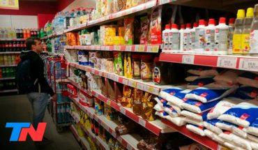 Coronavirus en Argentina: el Gobierno admitió que pagó alimentos por encima del precio de referencia