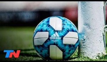 Cuarentena | ¿Cómo sigue fútbol Argentino?
