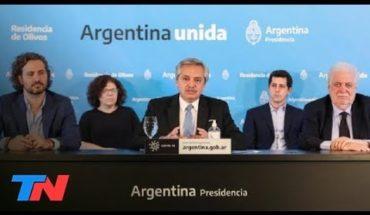 Cuarentena focalizada hasta el 10 de mayo y la economía que se viene