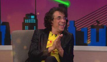 El homenaje a Gus Rodríguez   SNSerio