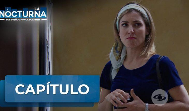 La Nocturna 2 - Capítulo 65  en Caracol TV