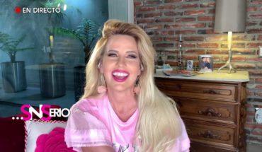 La trayectoria de Raquel Bigorra | SNSerio