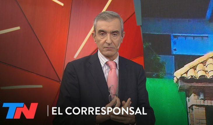 Nueva fase de la cuarentena | EL CORRESPONSAL