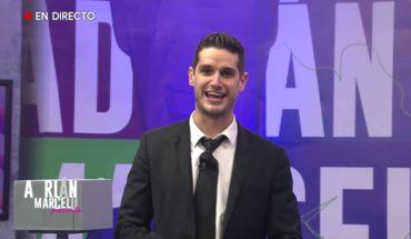 Programa completo Adrián Marcelo Presenta