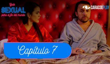 Se nos acabó el amor - Guía sexual - Serie web T1:E7 | Caracol Play