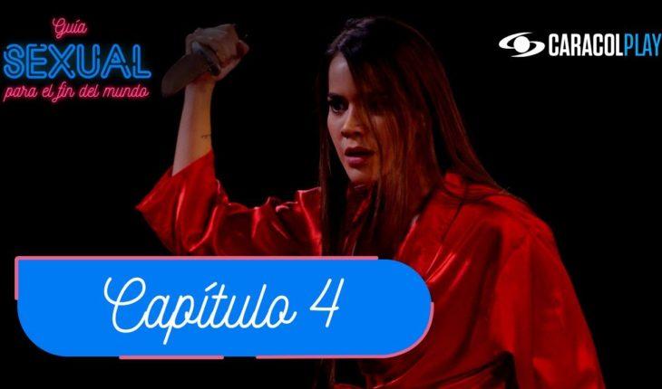 Te quiero matar - Guía sexual - Serie web T1:E4   Caracol Play